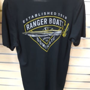 Classic Ranger Boats Driven to Dominate Shirt